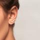 Bijoux d'oreilles Grand Safari