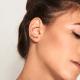 Bijoux d'oreilles Safari