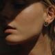 Puces d'oreilles Henriette