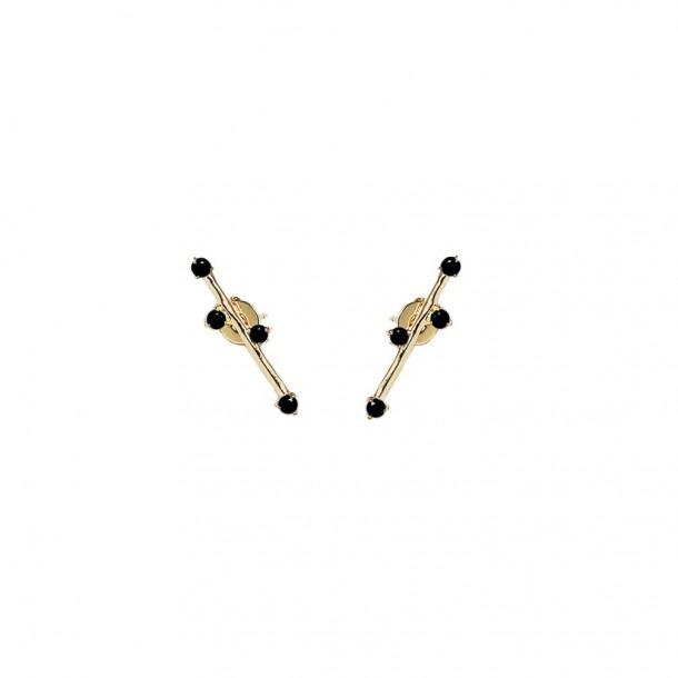 Bijoux d'oreilles Delia