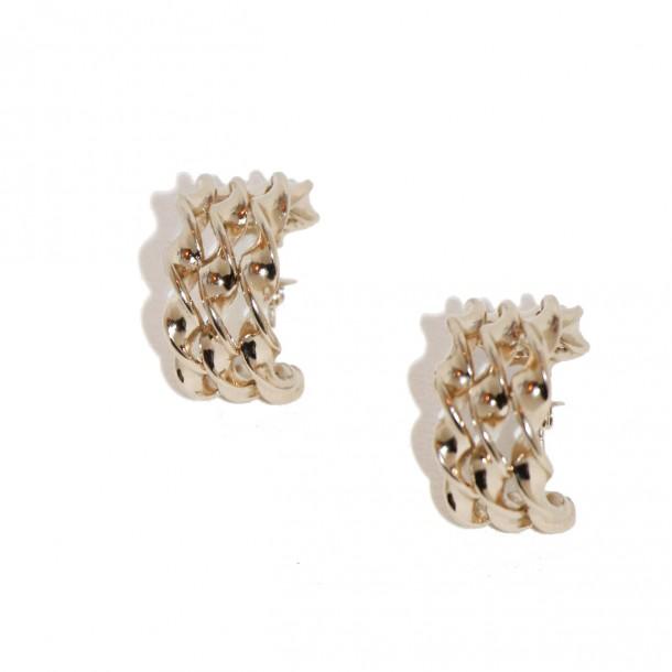 Boucles d'oreilles Elisabeth