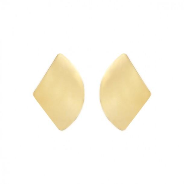 Boucles d'oreilles Haru