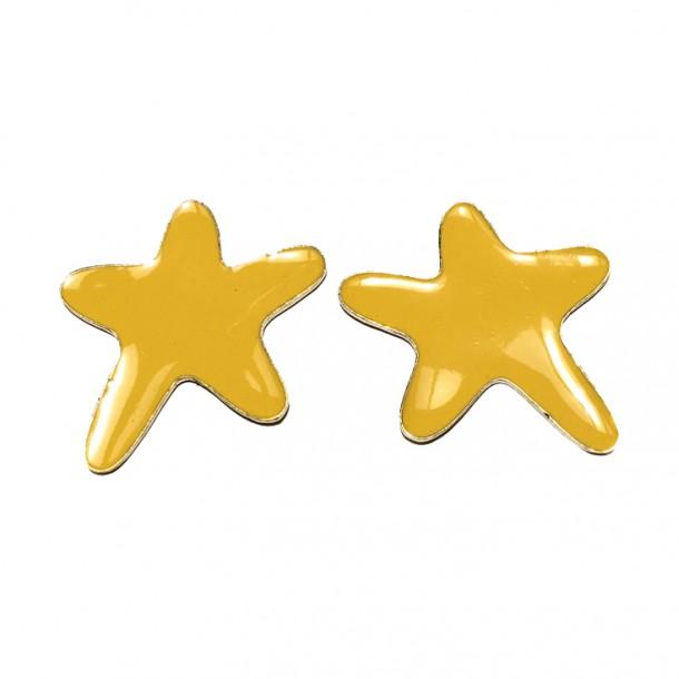 Pendants d'oreilles Sea Star