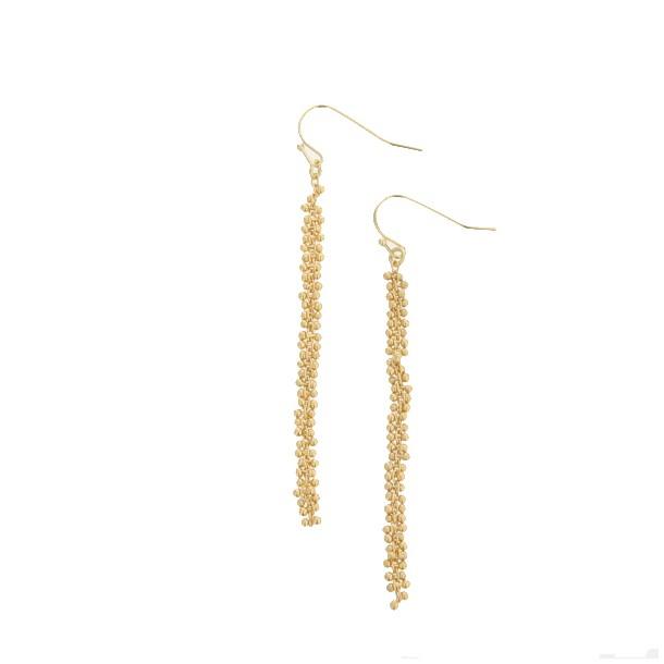 Boucles d'oreilles Alhambra