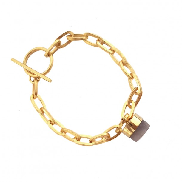 Bracelet souple Carla