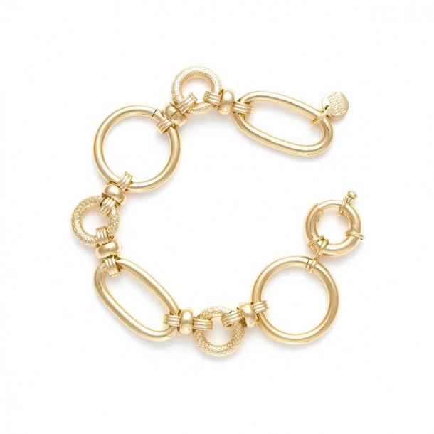 Bracelet souple Charlotte
