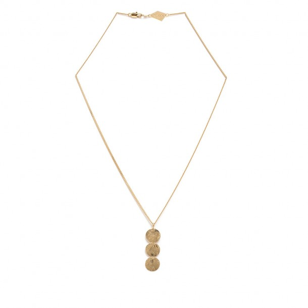 Collier long Rila