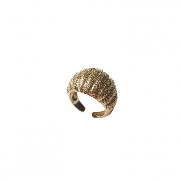 Bague Sea Urchin