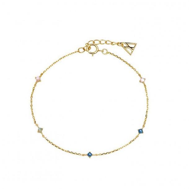 Bracelet souple Navy