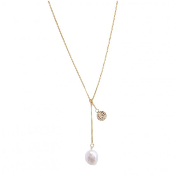 Collier long Kate