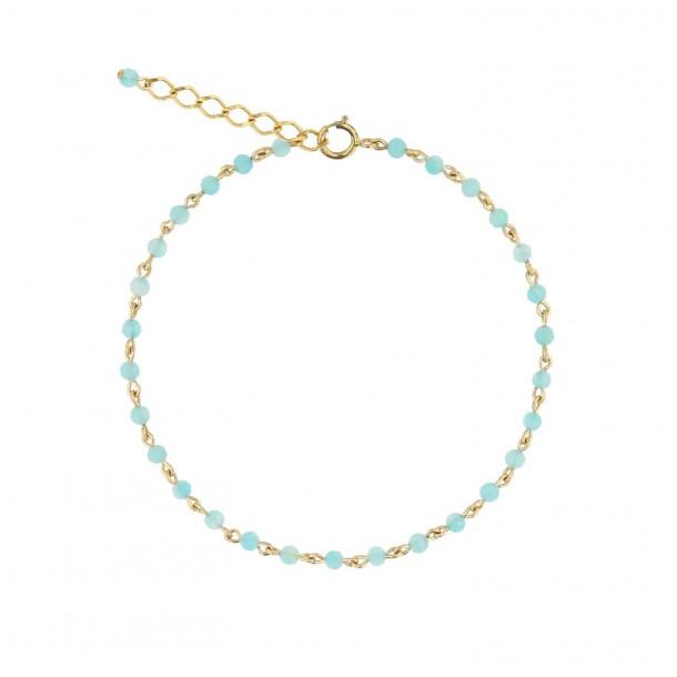 Bracelet Magnifique Turquoise
