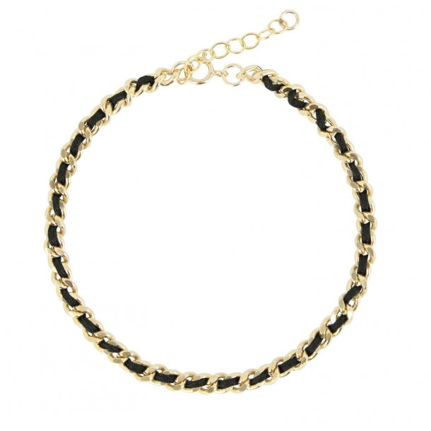 Bracelet Chicissime Noir