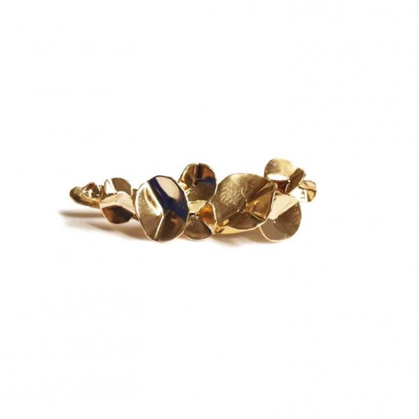 Bijoux d'oreilles Eucalypto