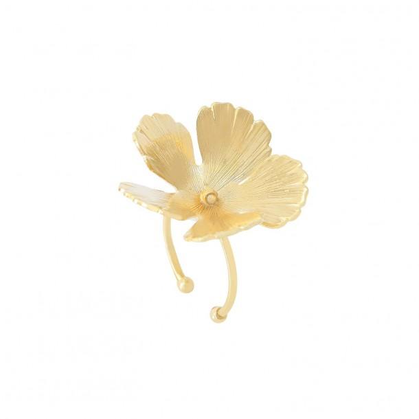 Bague Flora