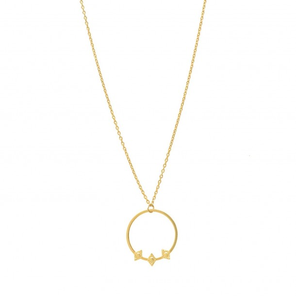 Collier Bloom