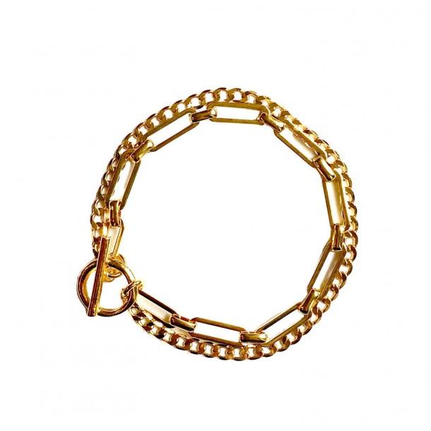 Bracelet Double Paris