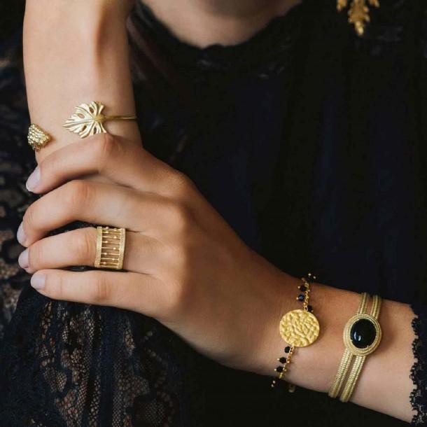 Bracelet souple Rhéa