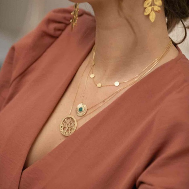 Collier Orion