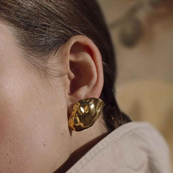 Bijoux d'oreilles Flow