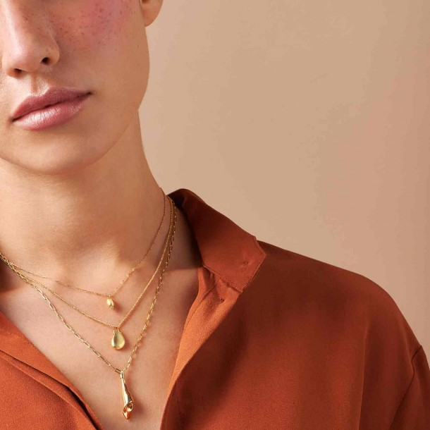 Collier Sepal