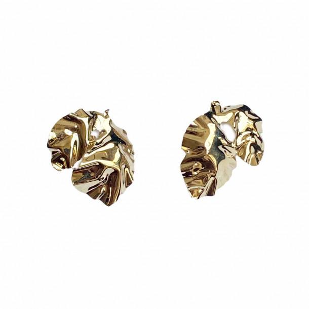 Boucles d'oreilles Itoh