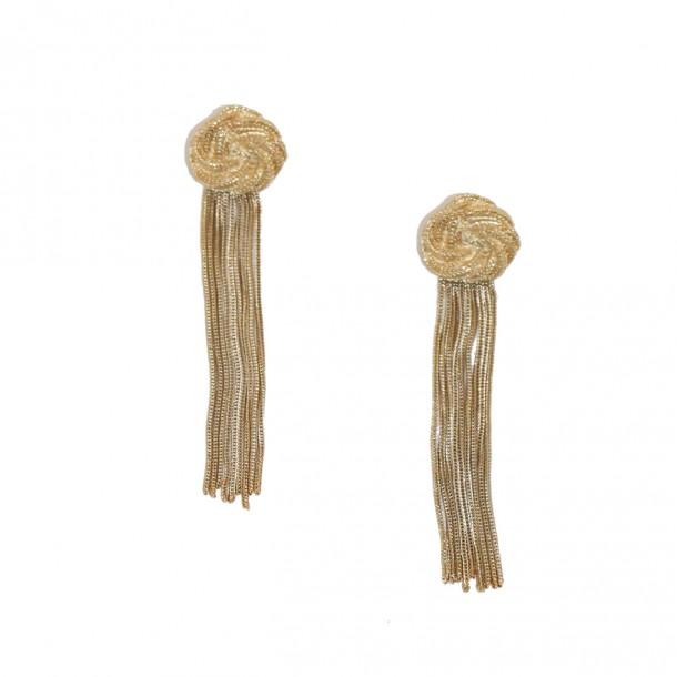 Boucles d'oreilles Antoinette