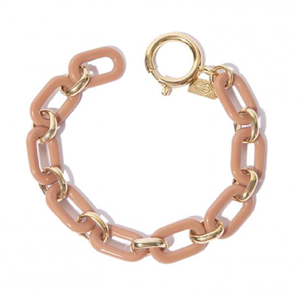 Bracelet Plaisance Taupe