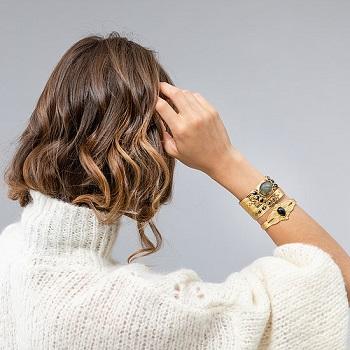Bracelets L'atelier Plume