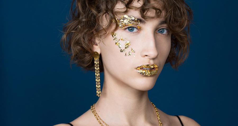 Bijoux Eloise Fiorentino