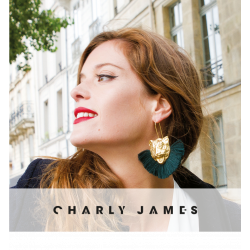 Charly James
